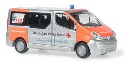 Renault Trafic DRK Mittelhessen