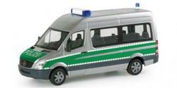 Mercedes Benz Sprinter Polizei