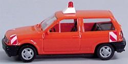 VW Polo Kommunal