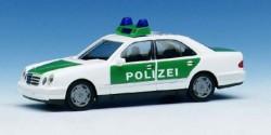 Mercedes Benz E 320 Polizei