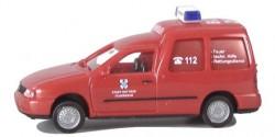 VW Caddy Feuerwehr Bottrop