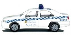 Seat Toledo Polizei Teneriffa