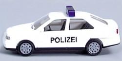 Seat Toledo Polizei