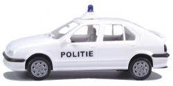 Renault 19 Politie Gent