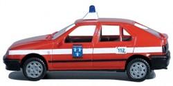 Renault 19 Brandweer