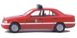 Mercedes Benz C-Klasse ELW Feuerwehr