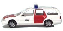 Ford Mondeo Turnier NEF Feuerwehr Ahlen