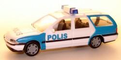 Ford Mondeo Turnier Polizei Schweden