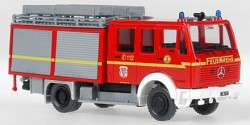 Mercedes Benz 1019 LF 16 Hansa Feuerwehr Hamburg Sasel
