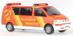 VW T5 ELW Feuerwehr Hannover