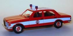 Mercedes Benz W123 ELW Feuerwehr Hamm