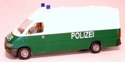 Mercedes Benz Sprinter Gefangenentransporter Polizei