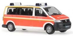 VW T5 MTW Feuerwehr Düsseldorf