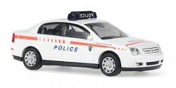 Opel Vectra Police Kanton Waadt