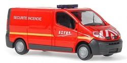 Renault Trafic SGTBA Securite