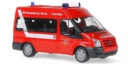Ford Transit MTW Feuerwehr Nieder-Ramstadt