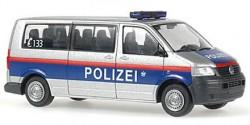 VW T5 Polizei Österreich