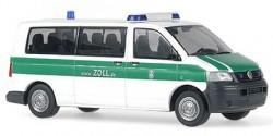 VW T5 Zoll