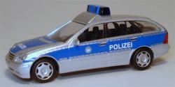 Mercedes Benz C-Klasse T-Modell Bundespolizei