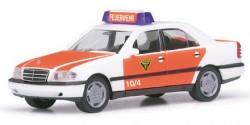 Mercedes Benz C200 Limousine Feuerwehr ELW