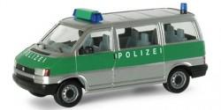 VW T4 Polizei Hannover Verkehrsunfalldienst