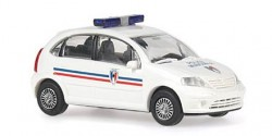 Citroen C3 Police Municipale