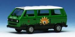 VW Bus Polizei Info-Mobil