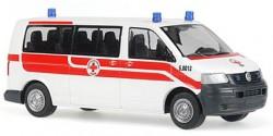 VW T5 MTW ÖRK Graz