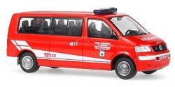 VW T5 MTF Feuerwehr Wals-Siezenheim