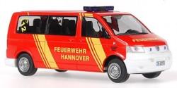 VW T5 MTW Feuerwehr Hannover Wülfel