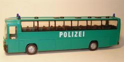 Mercedes Benz O303 RHD Bus Polizei
