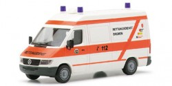 Mercedes Benz Sprinter RTW Bremen
