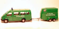 Ford Transit Polizei Reiterstaffel