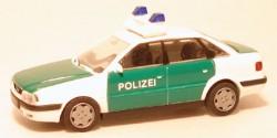 Audi 80 Polizei