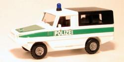 Amphi Ranger 2800 SR Wasserschutzpolizei