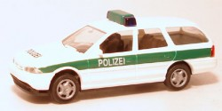 Ford Mondeo Turnier Polizei