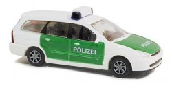 Ford Focus Turnier Polizei