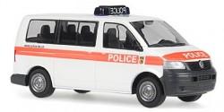 VW T5 Police Kanton Bern