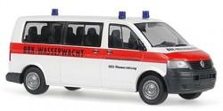 VW T5 BRK-Wasserwacht Südfranken