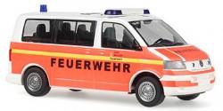VW T5 ELW Feuerwehr Salzgitter
