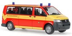 VW T5 KTW Feuerwehr Chemnitz