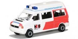 VW T4 HD KTW Märkisch Oberland