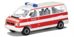 VW T4 MTW Feuerwehr Mittelherwigsdorf