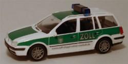 VW Golf IV Variant Zoll