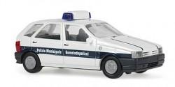 Fiat Tipo Gemeindepolizei Polizia Municipale