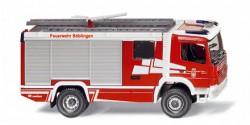 Mercedes Benz Atego RLFA 2000 AT Feuerwehr Böblingen