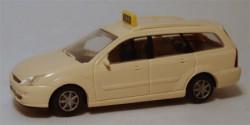 Ford Focus Turnier Taxi