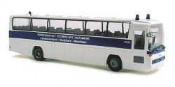 Mercedes Benz O303 Bus THW