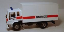Ford Cargo Feuerwehr Kopenhagen