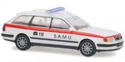 Audi 100 Avant NEF S.A.M.U. Luxemburg